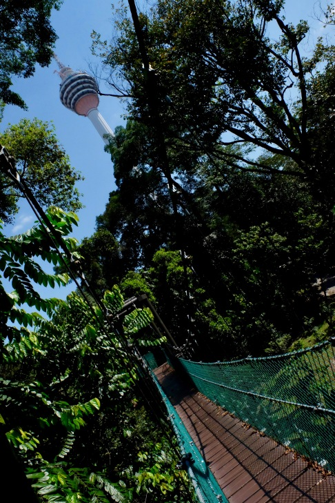 KL Forest Eco-Park_Canopy Walk_2