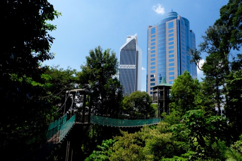 KL Forest Eco-Park_Canopy Walk_9