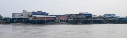 Kuala Selangor Riverfront Restaurants