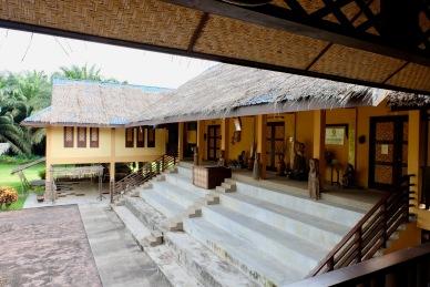 Mah Meri Cultural Centre