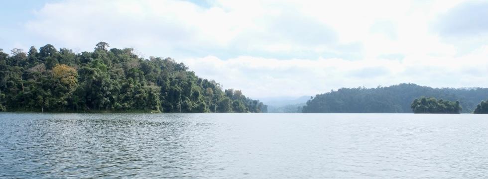 Temengor Lake_2