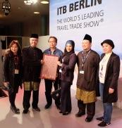 ITB Berlin Handover 28