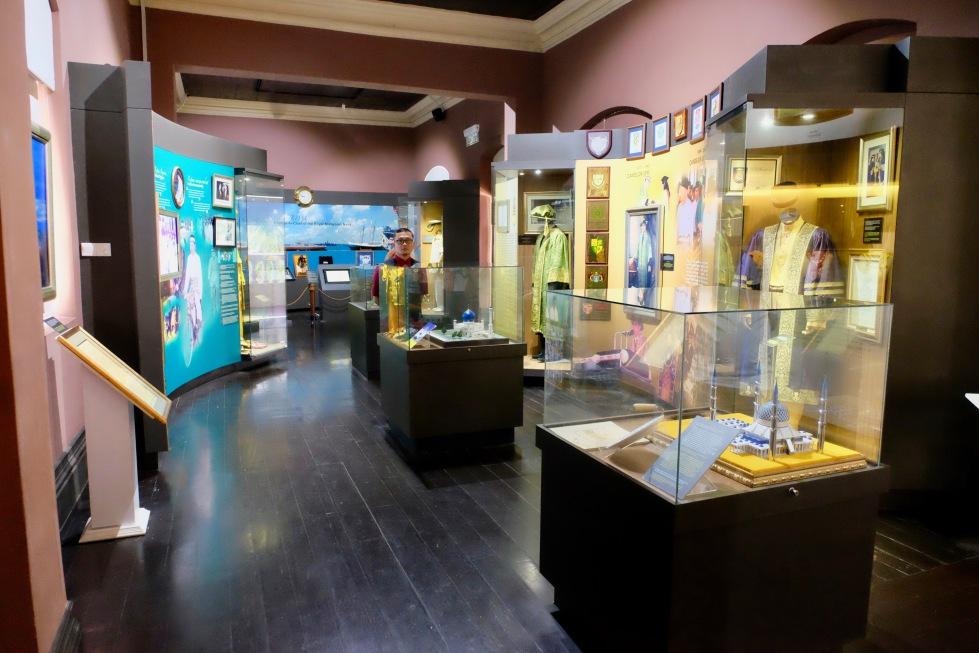 Sultans Gallery