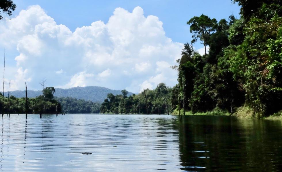 Belum - Lake