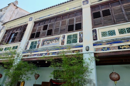 Heritage Facades George Town