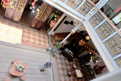 Pinang Peranakan Mansion