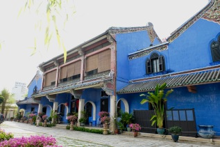 The Blue House, George Town