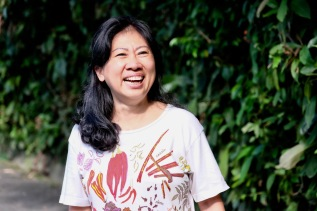 Evelyne Teh Thiry - Sales & PR Manager - Tropical Spice Garden