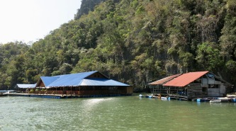 Fish Farm - Restaurant