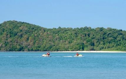 Jet Ski Fun in Langkawi_1