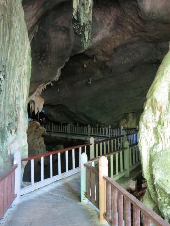 Langkawi Bat Cave