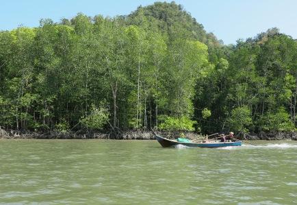 Langkawi Geopark