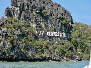 Langkawi - Kilim Geoforest Park