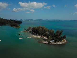 Paradise 101 Island