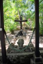 Penang War Museum - gruesome details