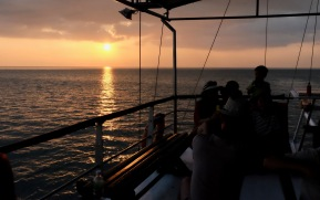 Seasation Sunset Cruise in Langkawi