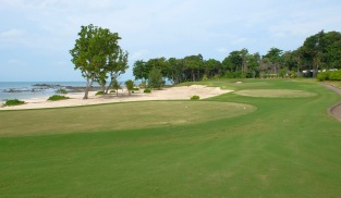 The Els Golf Club - Desaru Coast, Malaysia