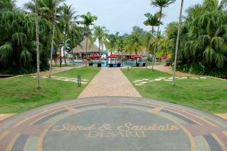 Sand & Sandals Resort – Desaru Coast