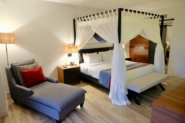 Guest Room - Sand & Sandals Resort