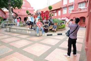 Stadhuys Malacca