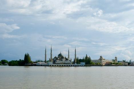 Crystal Mosque - Kuala Terengganu_1