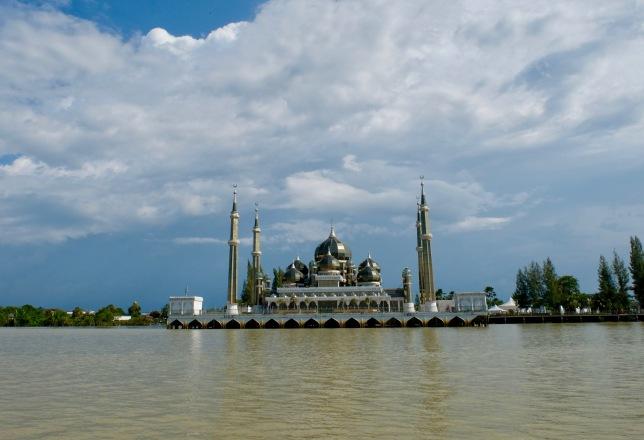 Crystal Mosque - Kuala Terengganu_2