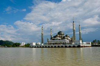 Crystal Mosque - Kuala Terengganu_3