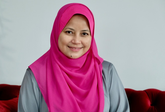 Sherene Azli - CEO - MHTC