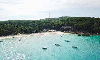 Mimpi Resort - Pehrentian