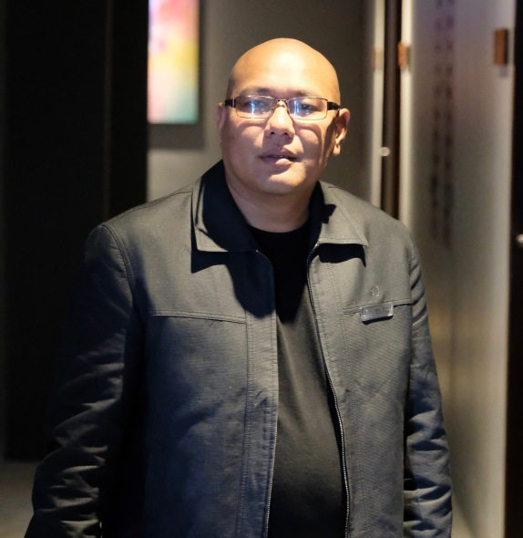 Mimpi Resort Manager, Fazli Abd Rahman