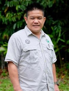 Bian Rumei - Tourism Services Manager– Borsamulu Park Management