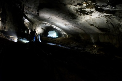 Cave of the Winds - Mulu - Sarawak