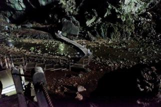 Deer Cave - Mulu