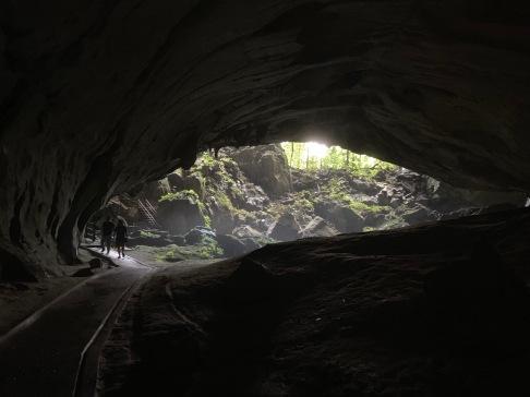 Mulu Caves - Sarawak