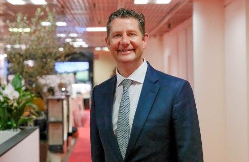Tom Roelens - General Manager - Four Seasons Hotel Kuala Lumpur