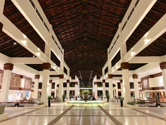 Lobby - Magellan Sutera Harbour Resort