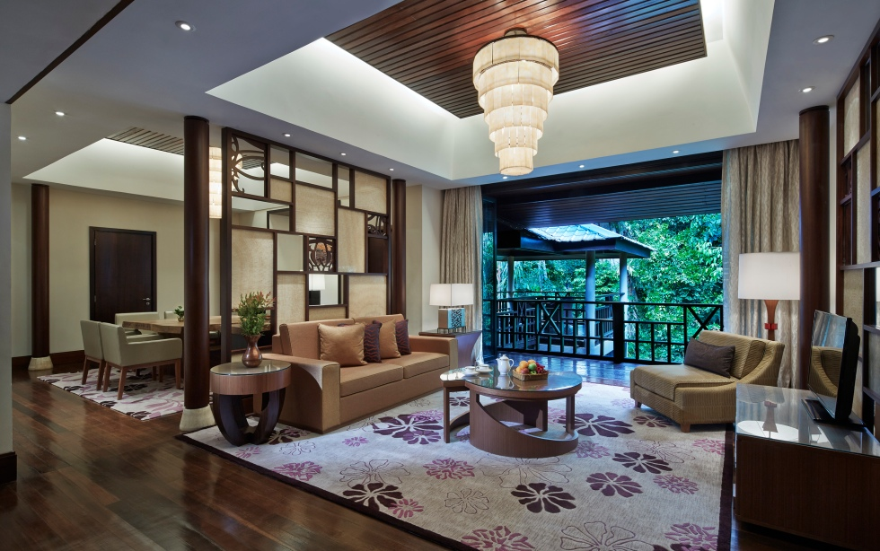 presidential suite_living room_pres_mulu marriot resort & spa