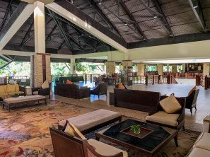 Lobby - Rasa Ria Resort, Sabah
