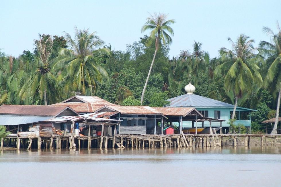 Kg. Mumiang