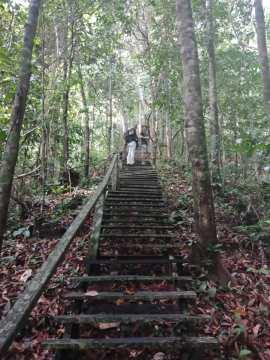 Last Frontier Endless Stairway.JPG