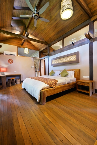 Sukau Rainforest Lodge extra 11