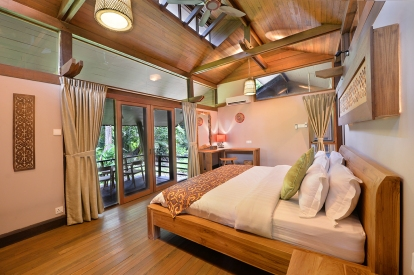 Sukau Rainforest Lodge extra 12