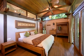 Sukau Rainforest Lodge extra 13