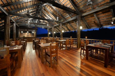 Sukau Rainforest Lodge extra 44