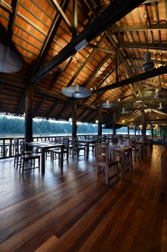Sukau Rainforest Lodge extra 45