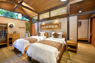 Sukau Rainforest Lodge extra 49