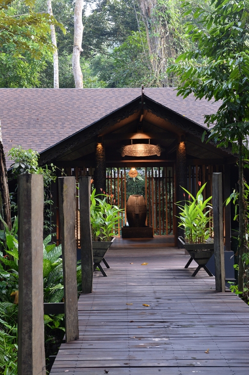 Sukau Rainforest Lodge extra 52