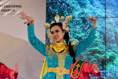 Istana Budaya dancer at ITB Berlin 2019_3
