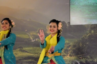 Istana Budaya dancer at ITB Berlin 2019_6