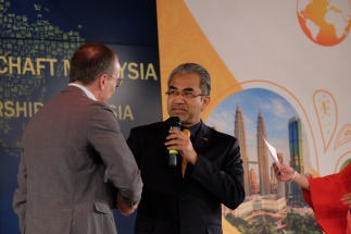 ITB Country Handover 14